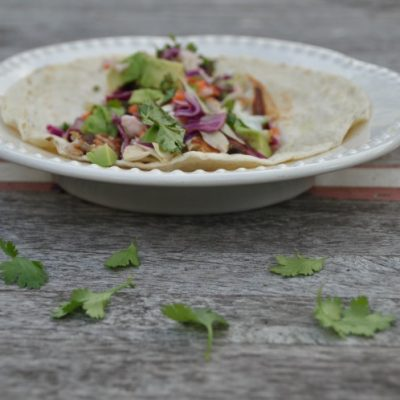 Mother Minute: DIY Taco Seasoning