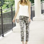How to Wear Camo for Date Night