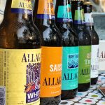 Mother Minute: Beer + Cheese Party