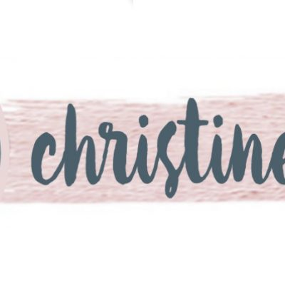 Mother Minute: Meet Christine