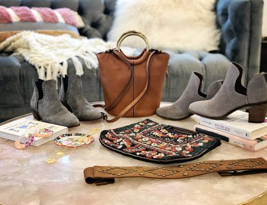 the motherchic fall accessories