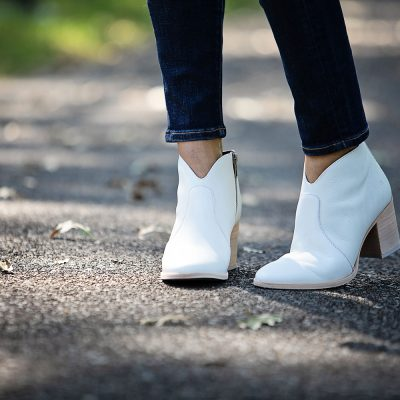 The Most Stylish Booties of the Season