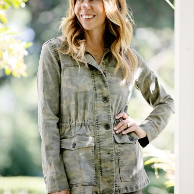 Mother Minute: Favorite Fall Jackets