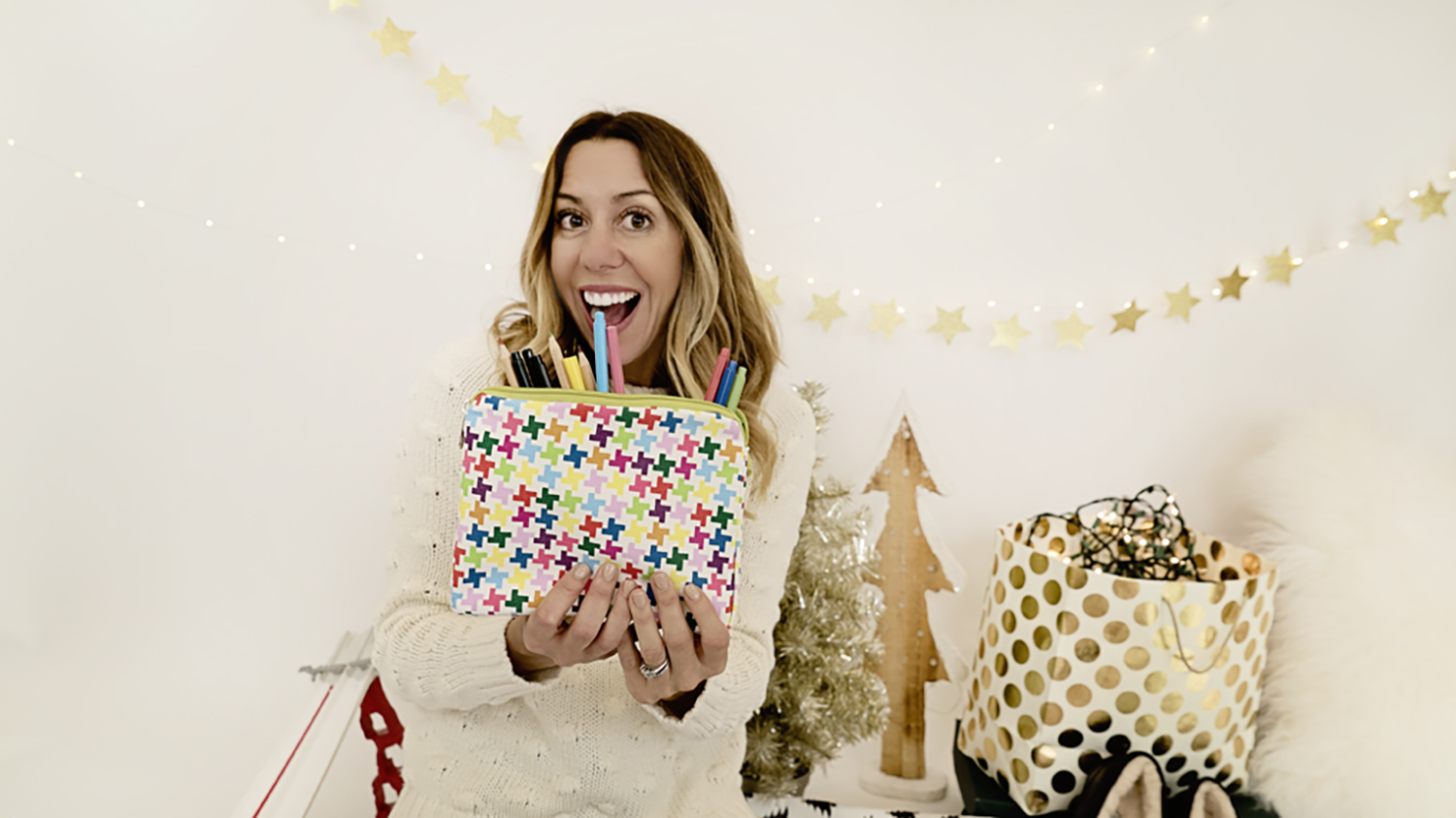The Motherchic holiday gift guide