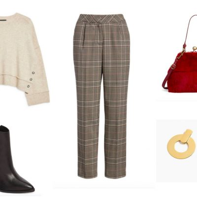 Mother Minute: 3 Pants for Fall (That Aren't Skinny Jeans)