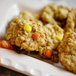 Mother Minute: Oatmeal Cookies