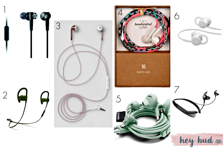 the motherchic headphones