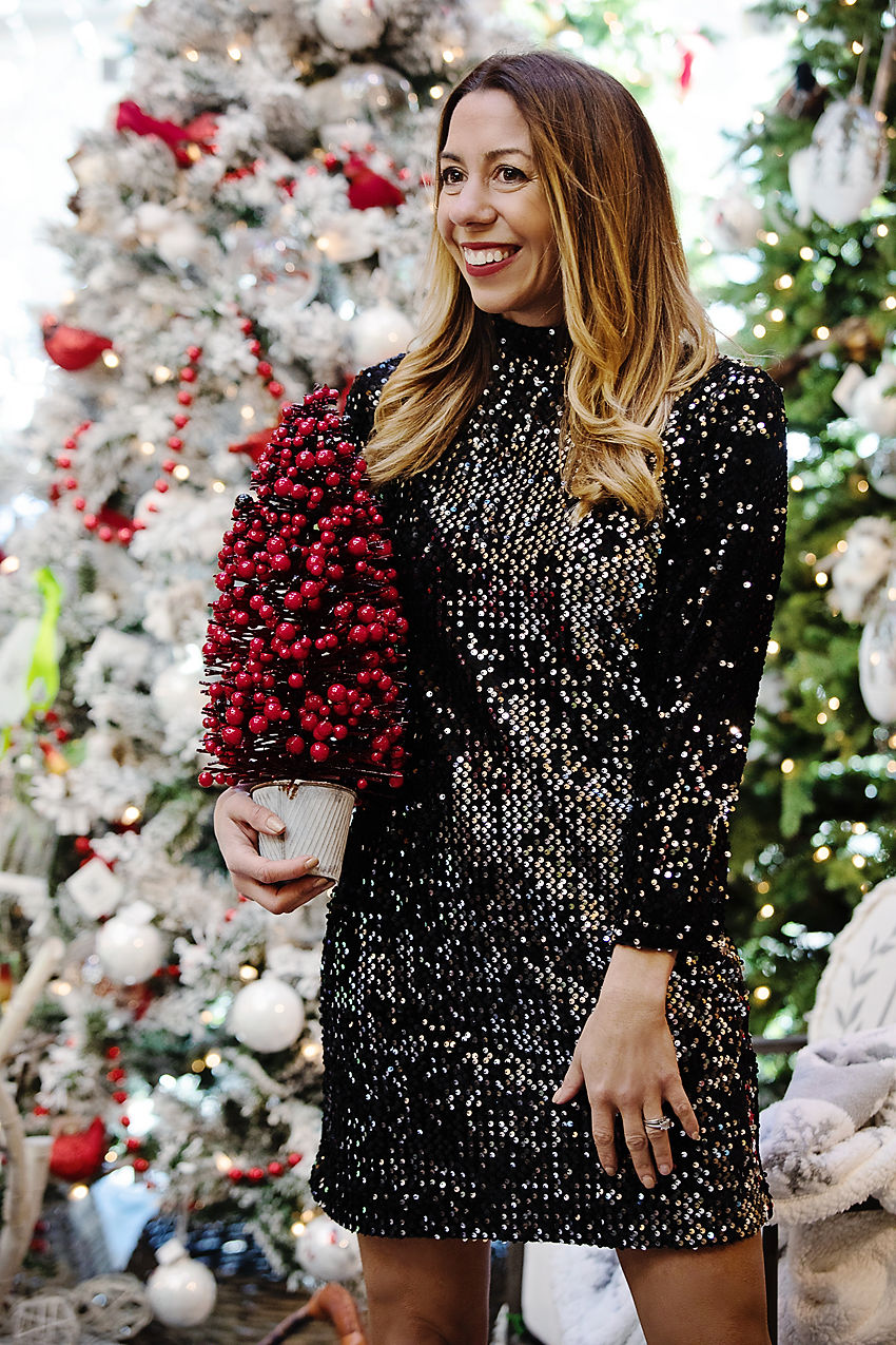 The Motherchic holiday dressing survival guide
