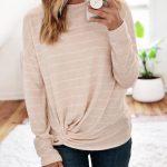 Mother Minute: Long-Sleeve Tees