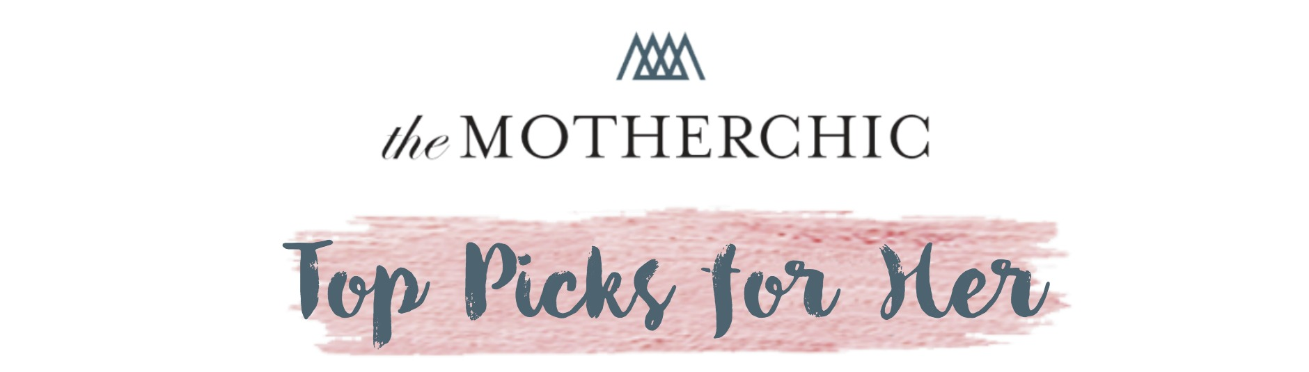 The Motherchic Black Friday
