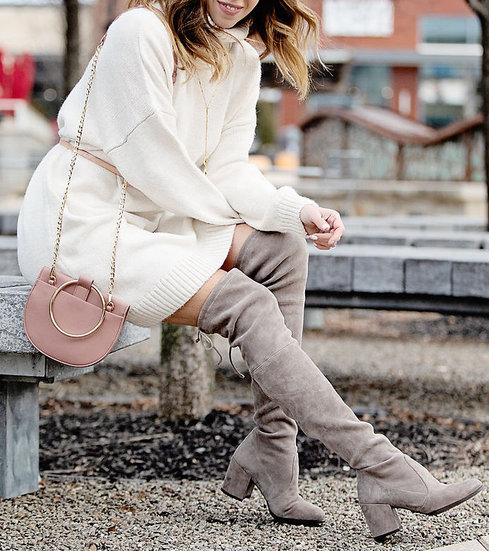 56c11bcc0 Winter Date Night Outfits - The Motherchic