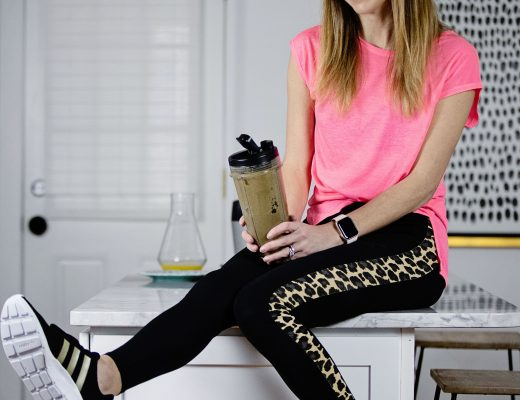 the motherchic leopard leggings neon pink macys ninja