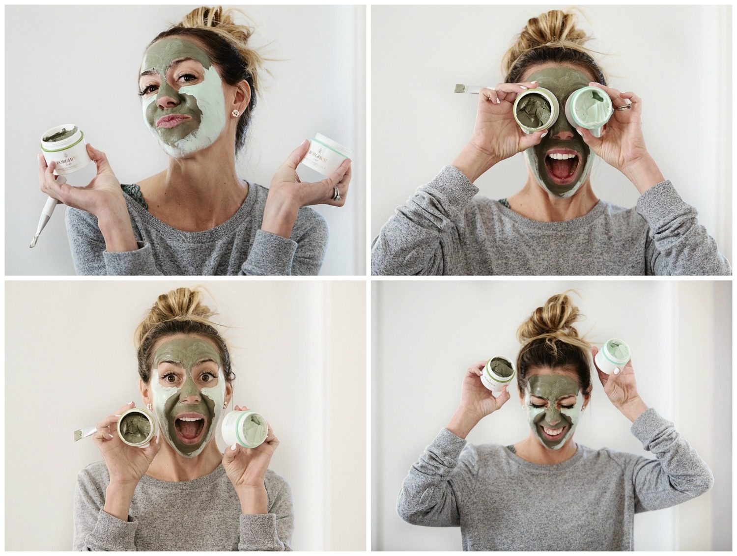 the motherchic face masks