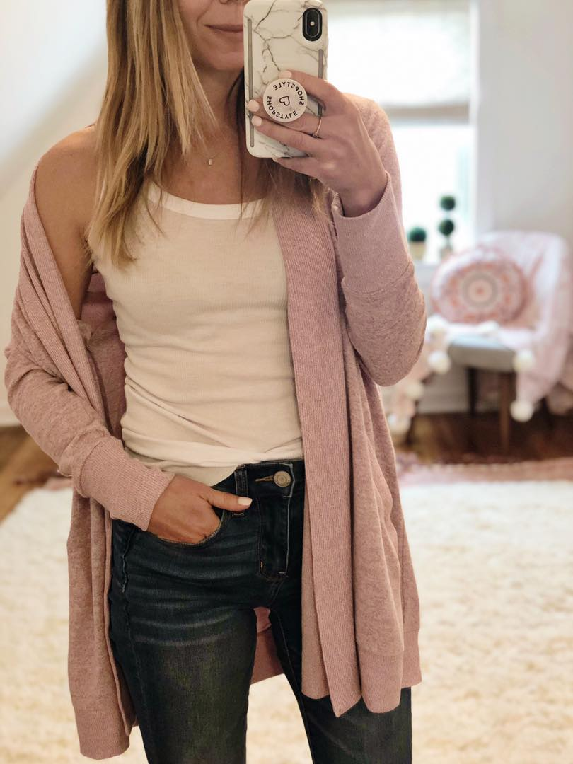 60732fa9bf Transitional Outfit Ideas - The Motherchic