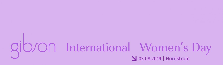 The Motherchic international women's day