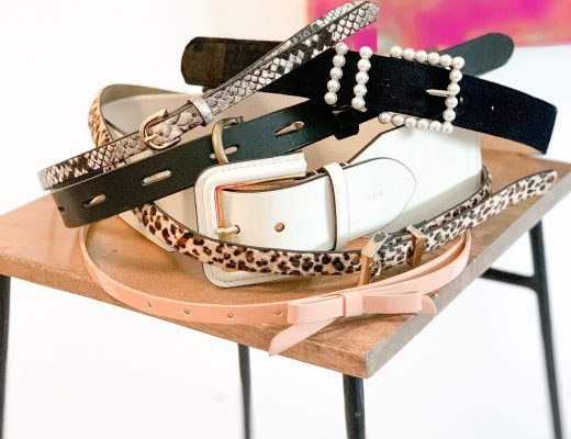 themotherchic belts
