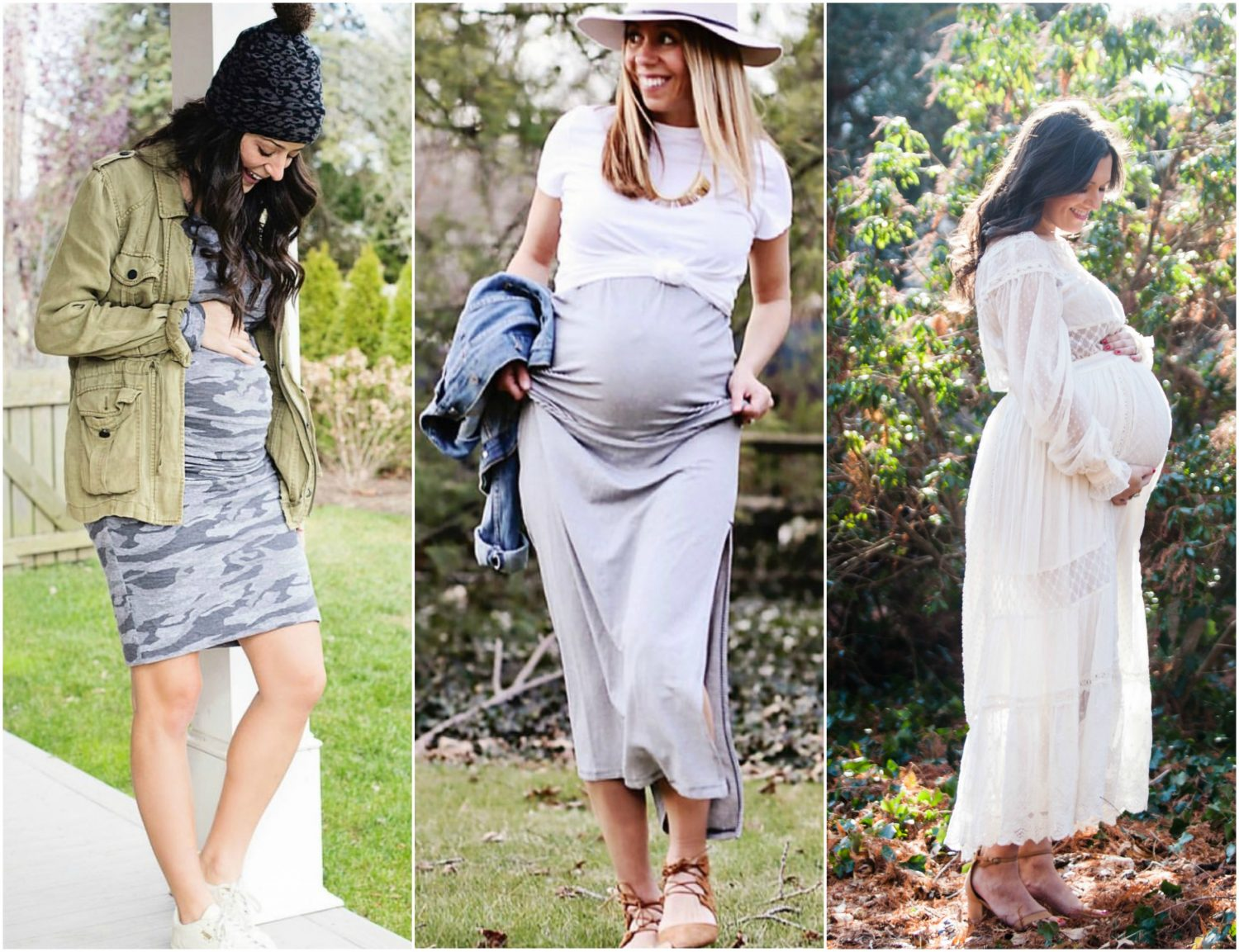 Maternity Chic The Motherchic