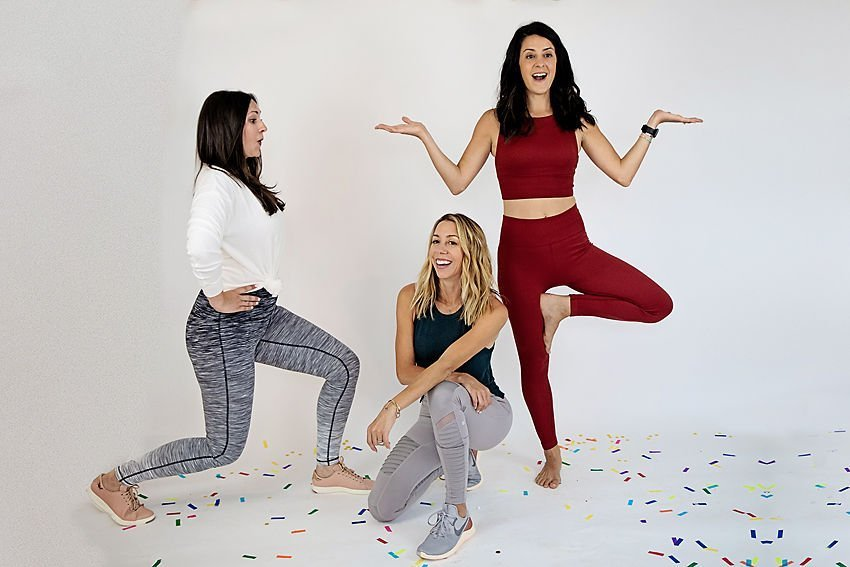 The Motherchic Nordstrom anniversary sale activewear