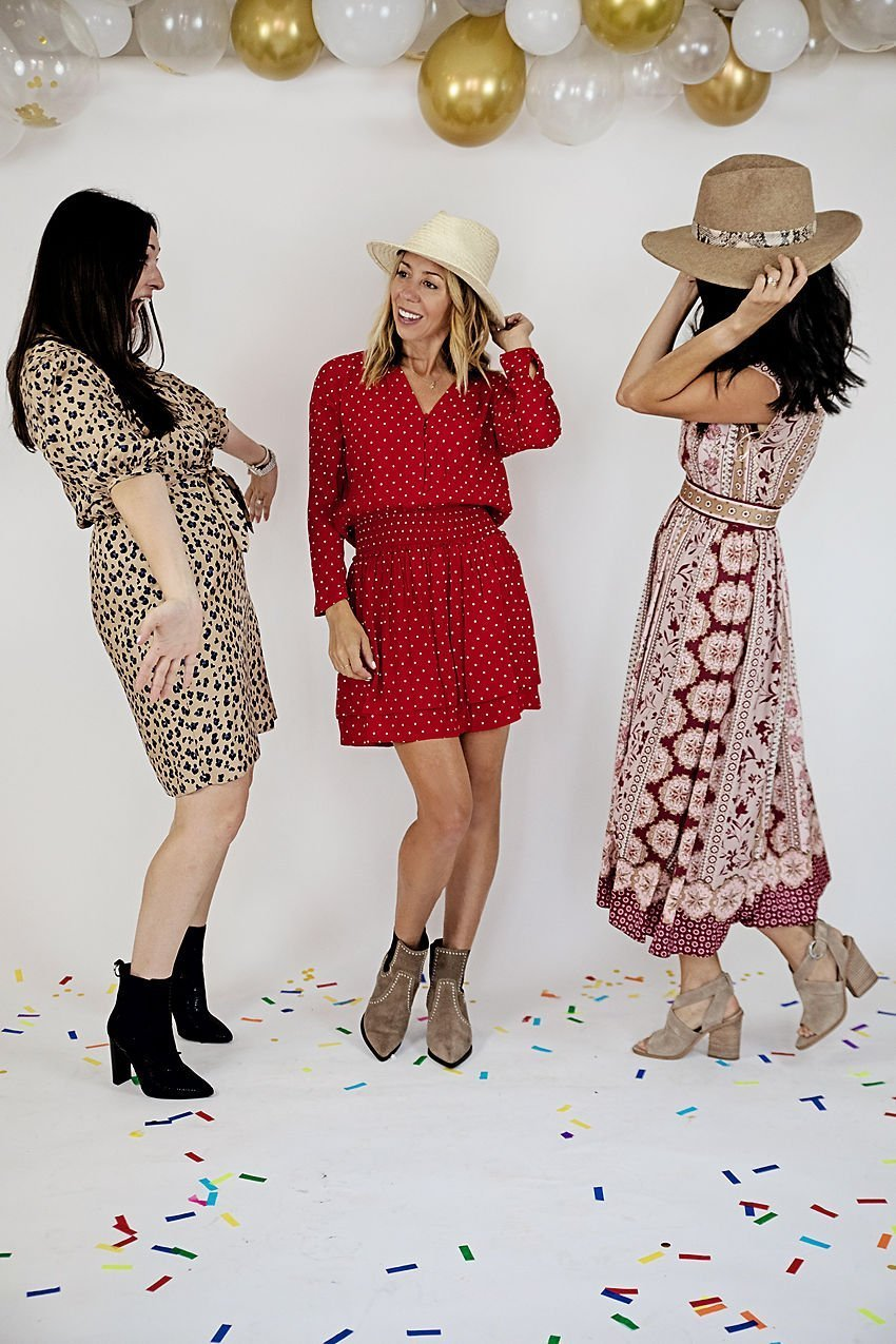 The Motherchic norstrom anniversary sale dresses