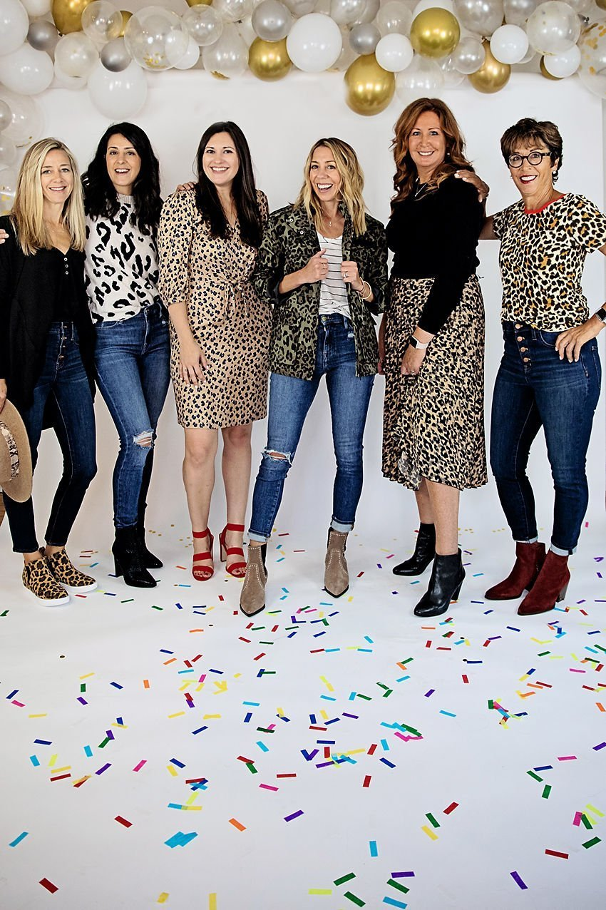 The Motherchic Nordstrom Anniversary Sale