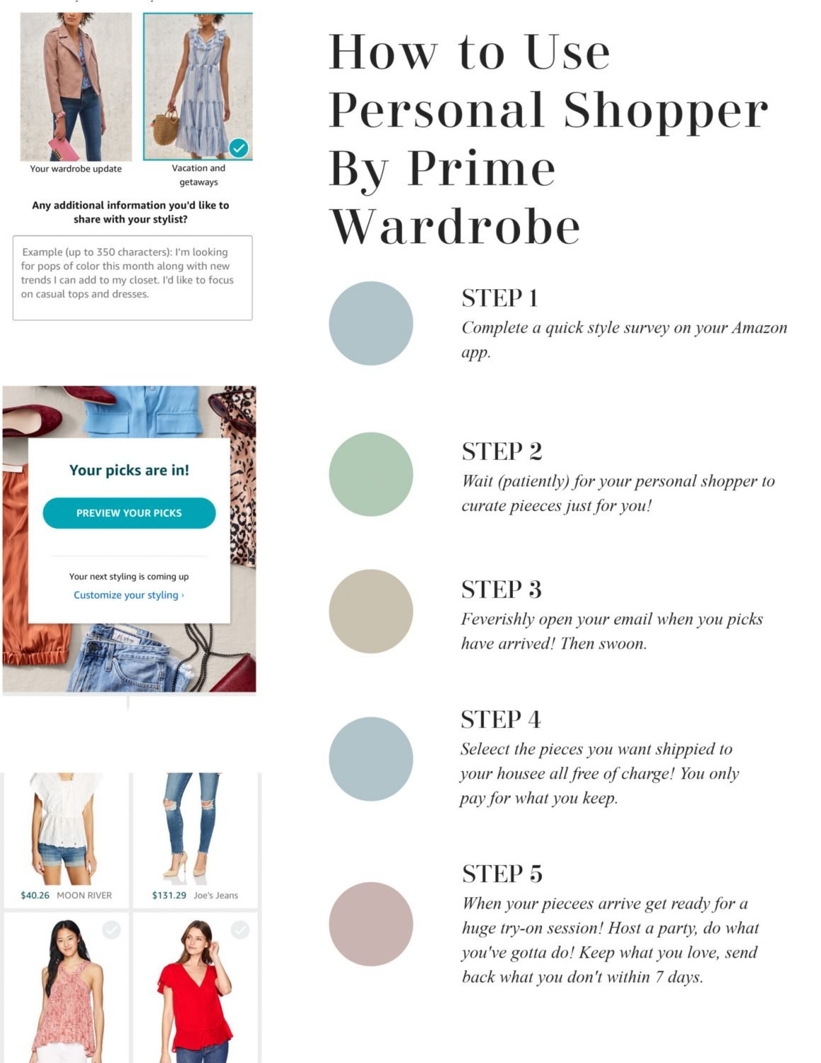 personal shopper by prime wardrobe