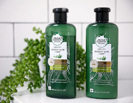 The motherchic herbal essence