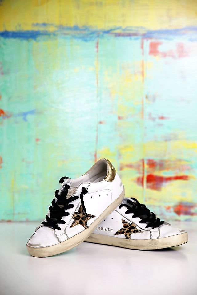 the motherchic cool sneaker guide golden goose