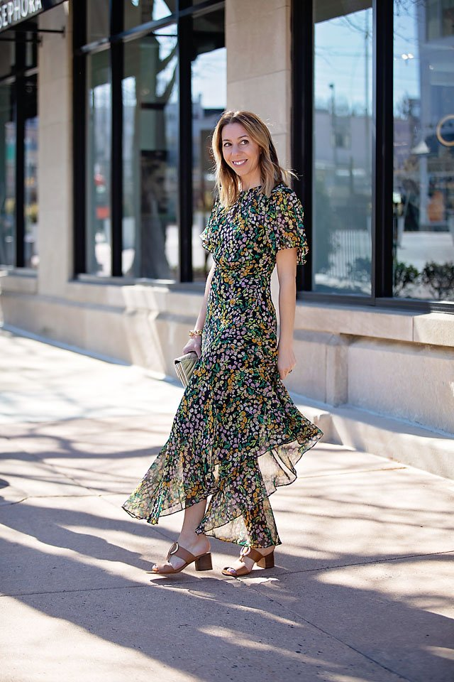 The Motherchic nordstrom spring sale