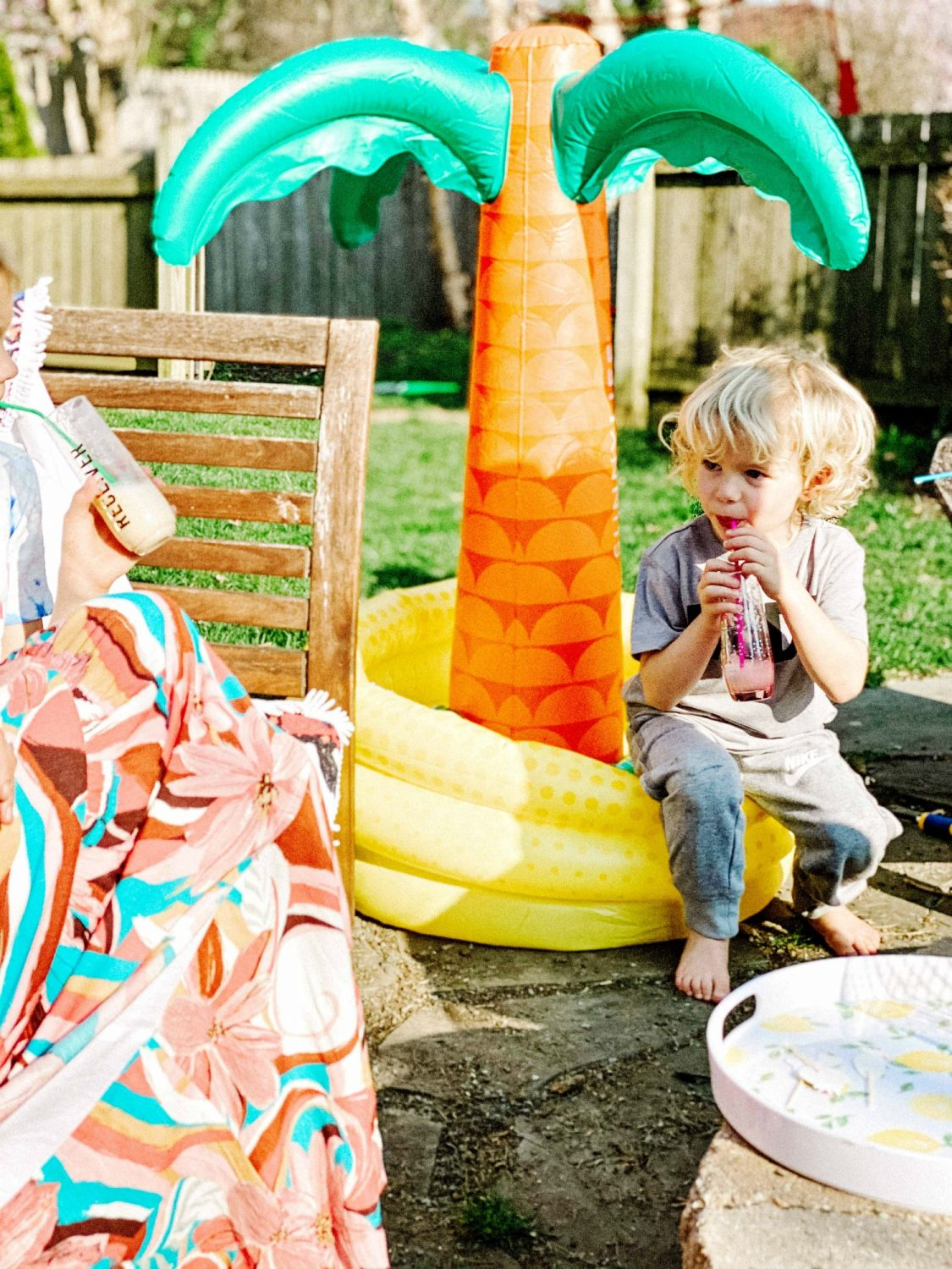 The Motherchic family staycation ideas