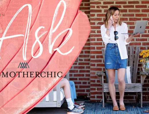 ask the motherchic