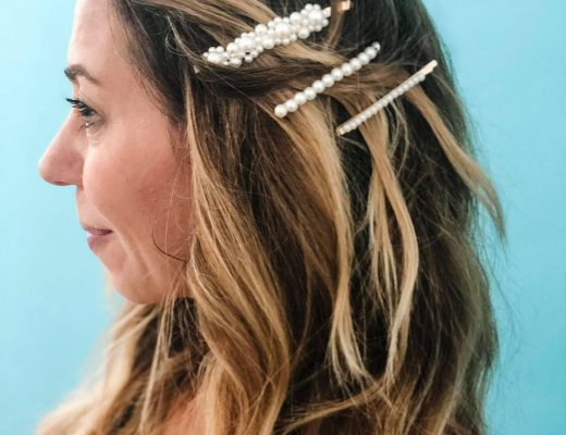 the motherchic summer hair accessories