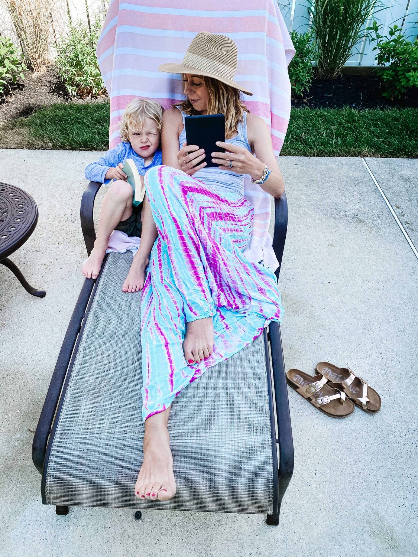 The Motherchic summer reading