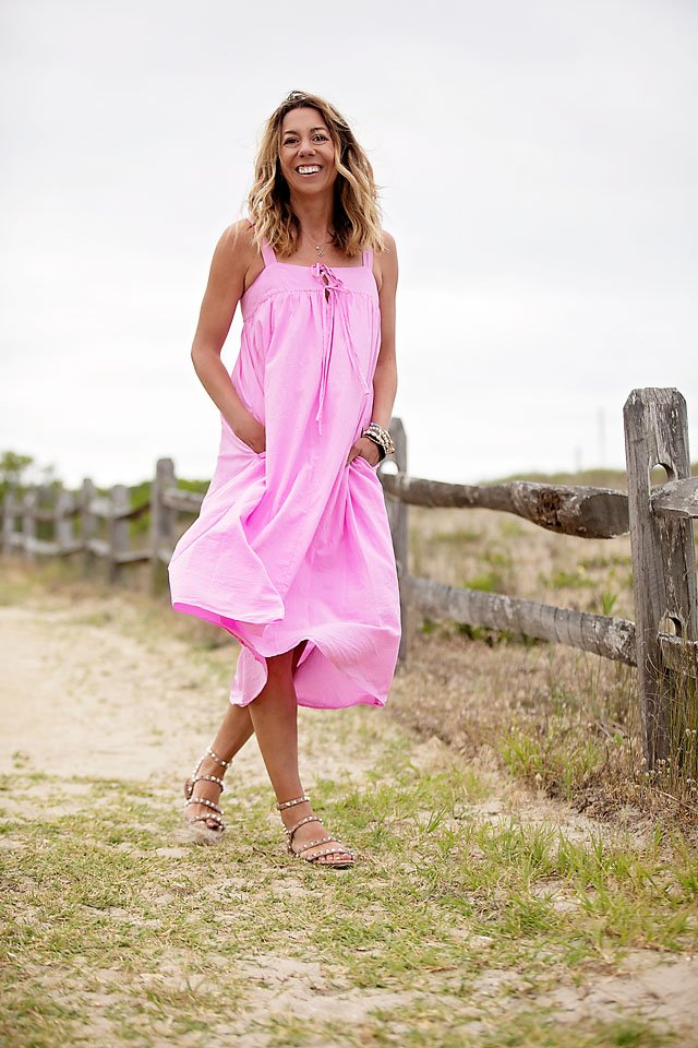 The Motherchic Amazon big style sale xirena dress