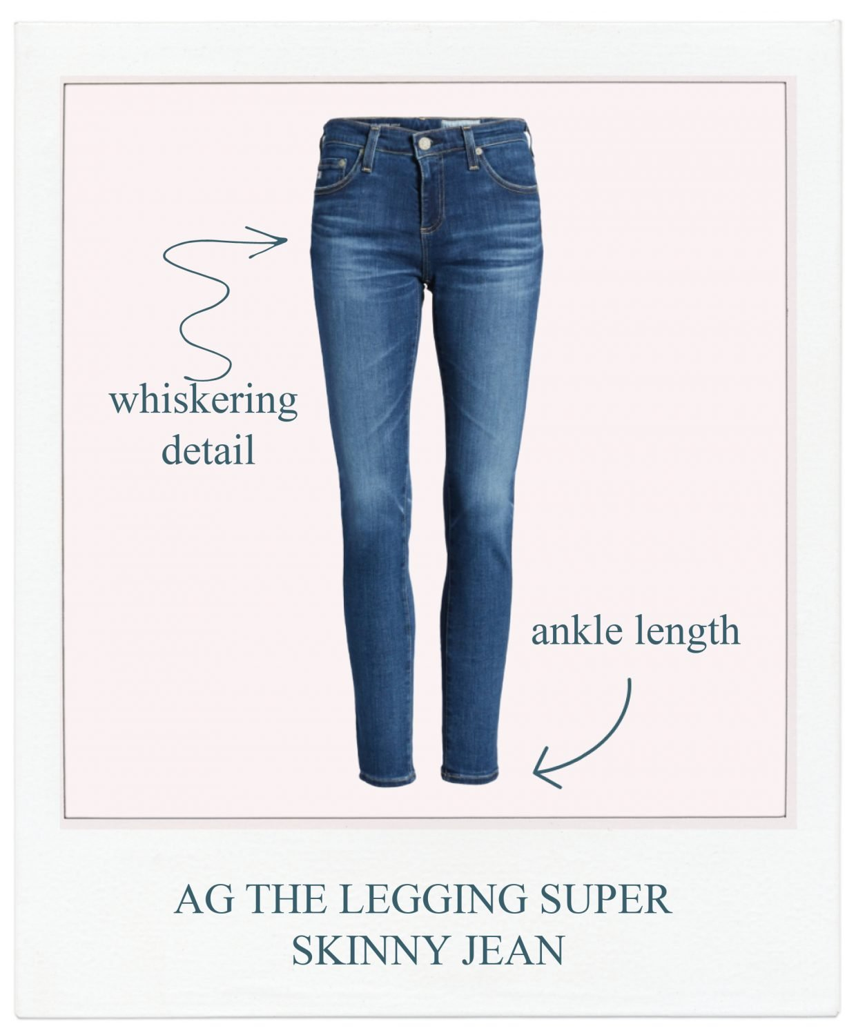 the motherchic AG nordstrom anniversary sale denim