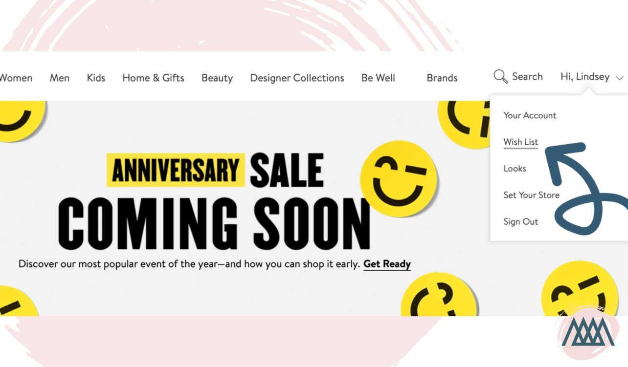 anniversary sale 2020