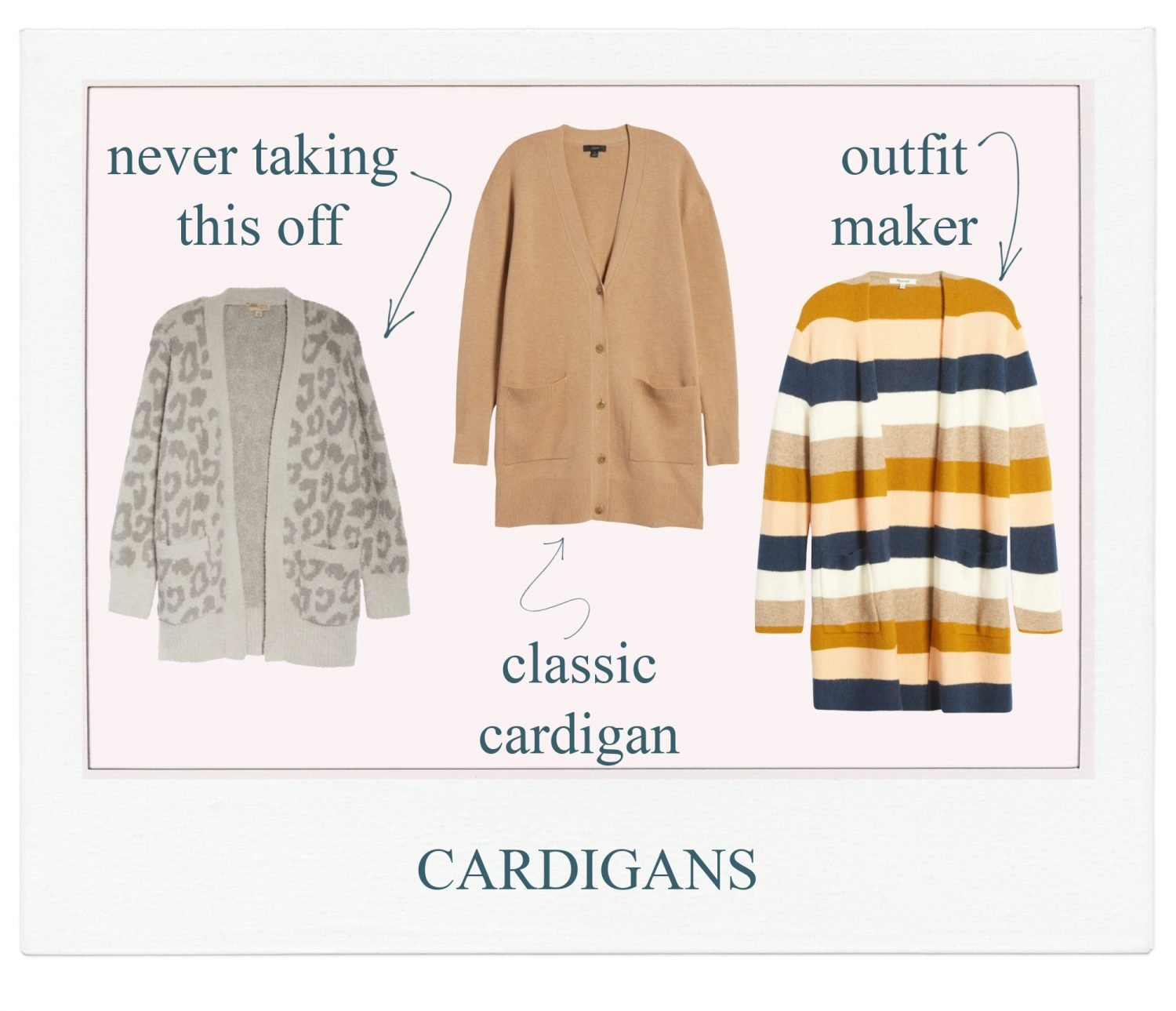 the motherchic nordstrom anniversary sale tops barefoot dreams cardigan