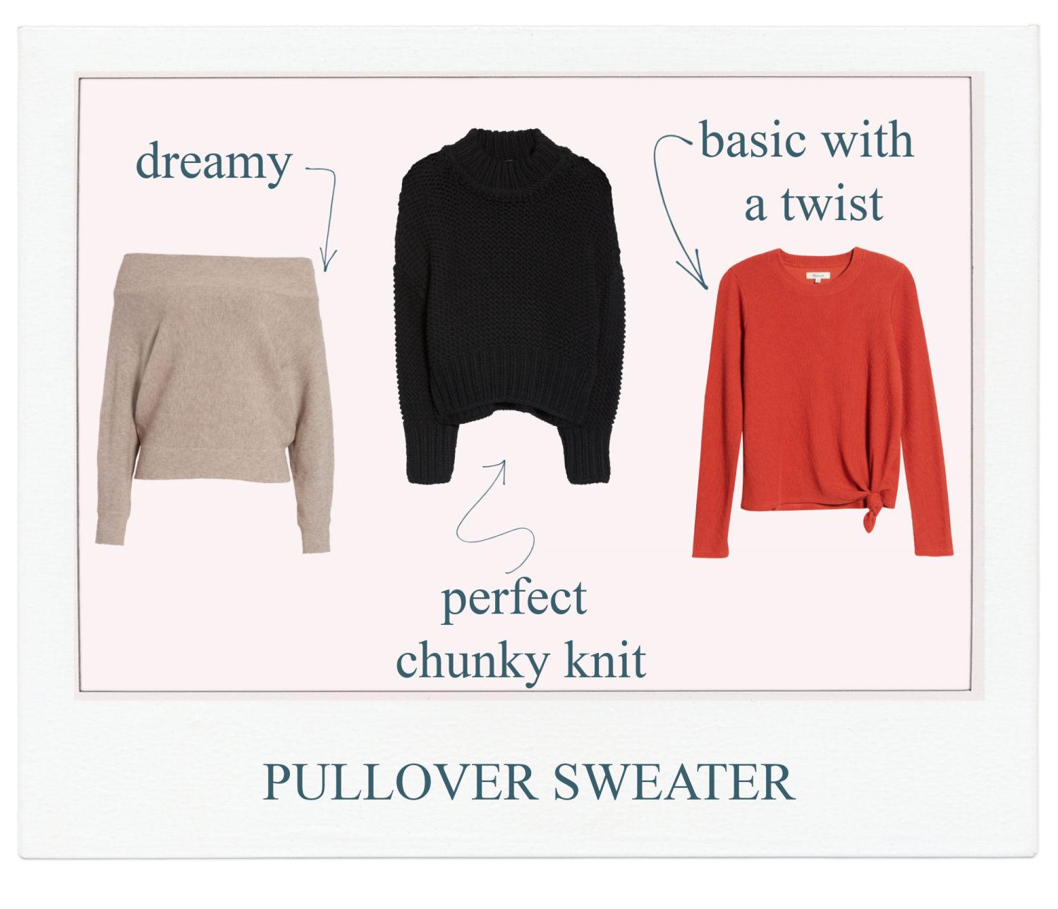 the motherchic nordstrom anniversary sale tops sweaters