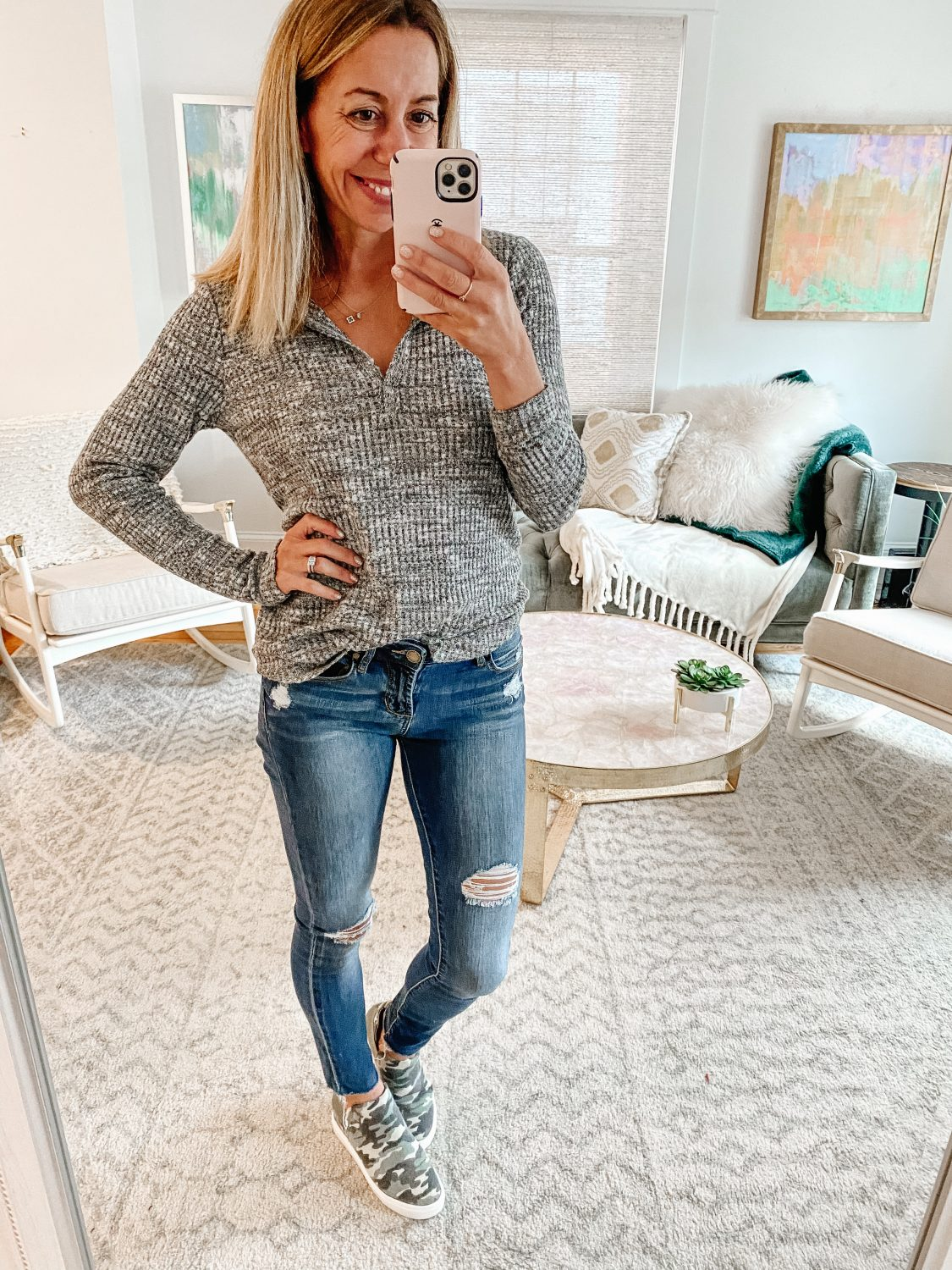The Motherchic best NSALE finds
