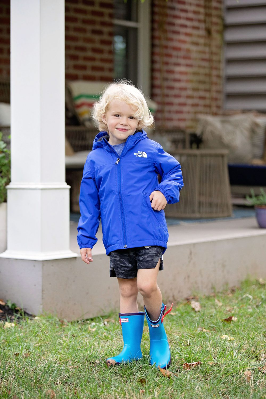the motherchic nordstrom anniversary sale kid picks hunter boots