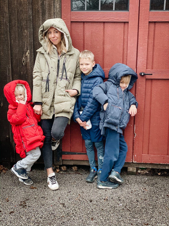 the Motherchic amazon fashion gifts  amazon coat