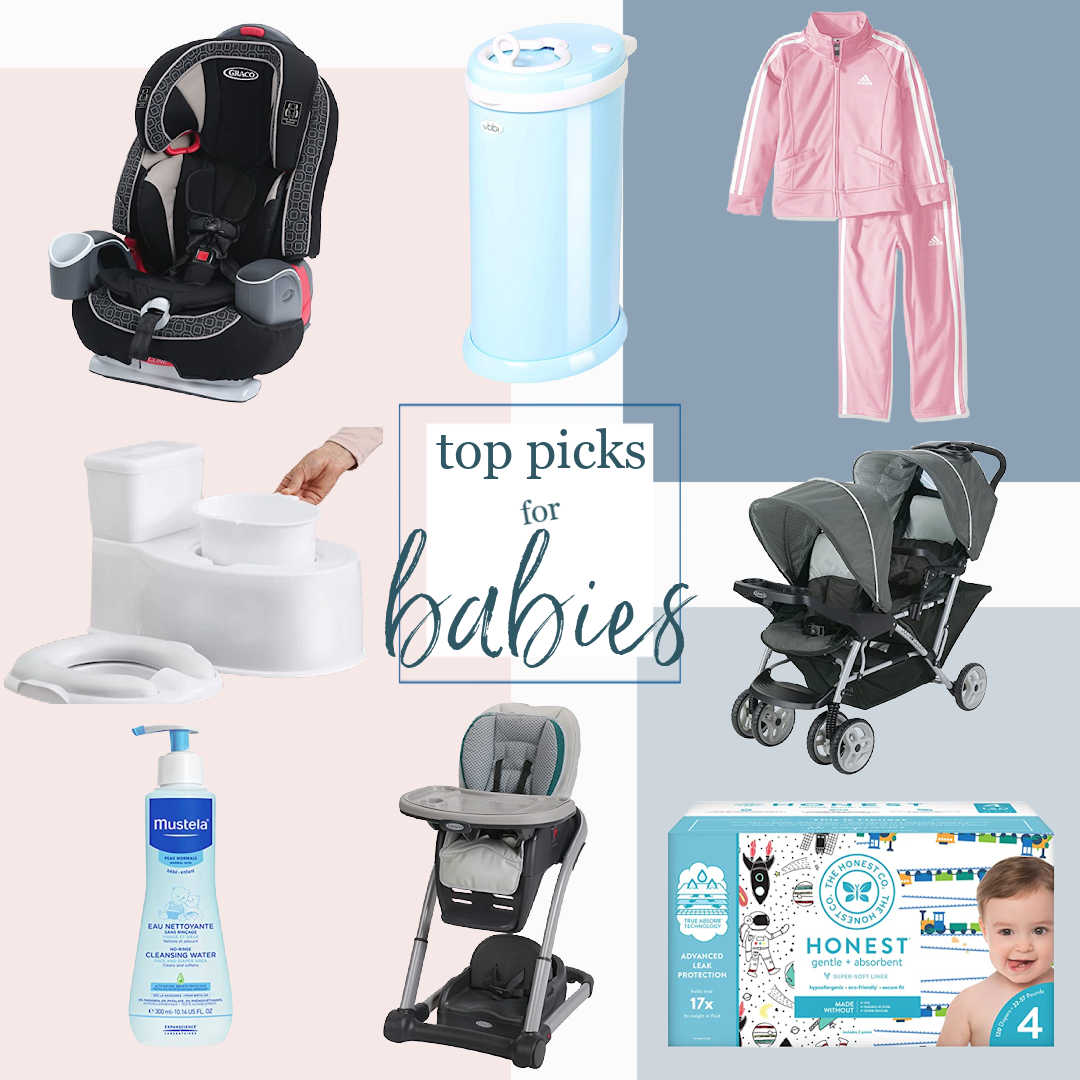 The Motherchic prime day 2020