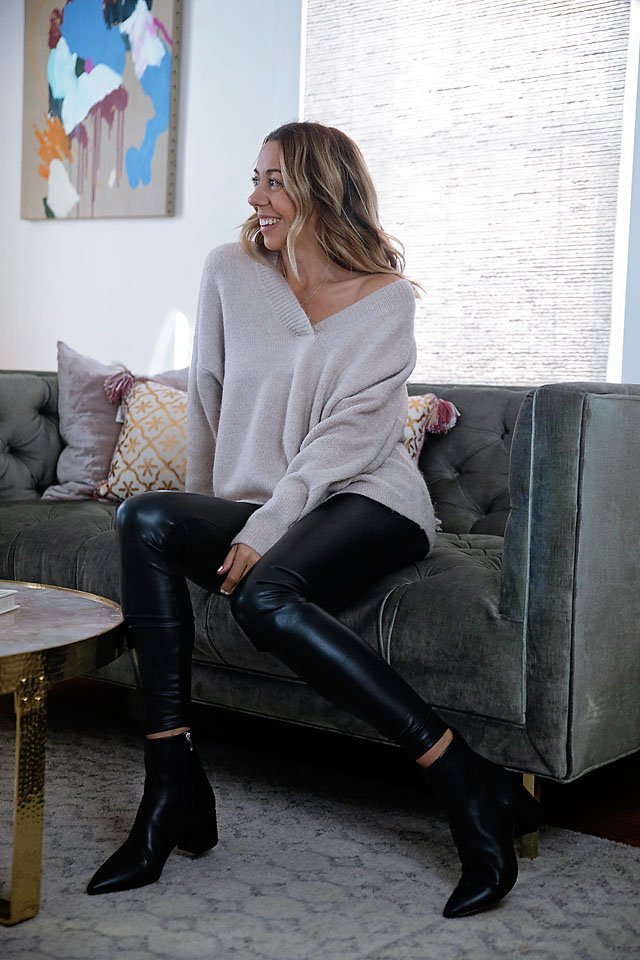 the motherchic thanksgiving outfit express