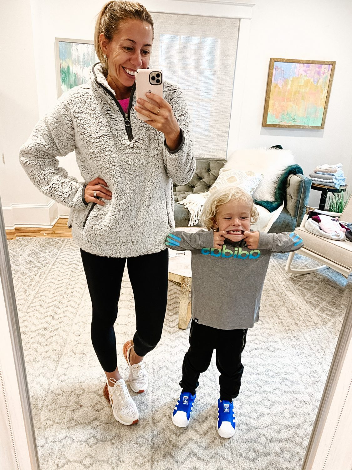 The Motherchic Nordstrom Clearance sale
