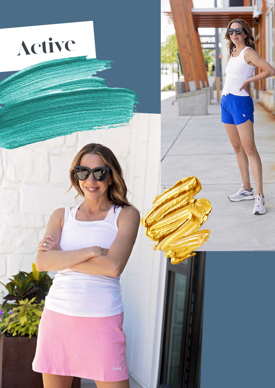 The Motherchic Prime Day Fashion
